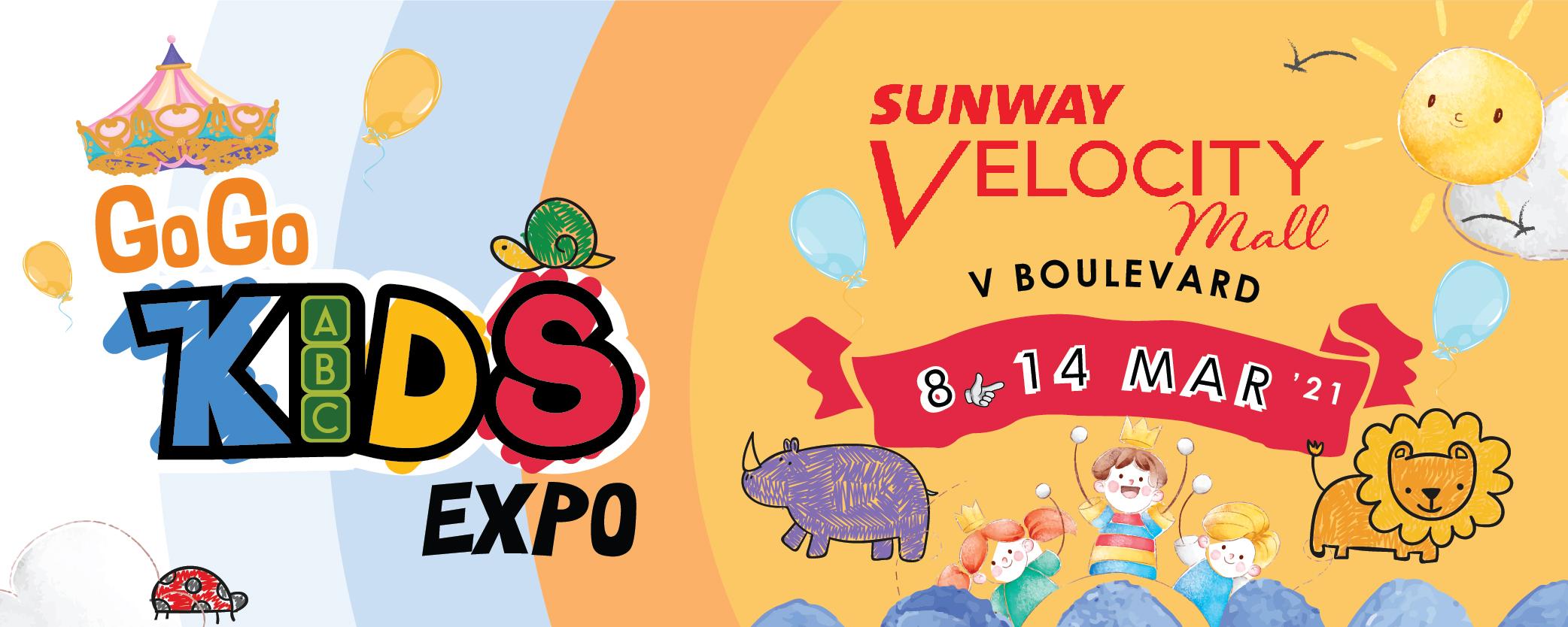 GoGo Kids Expo